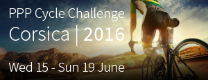 PPP CYCLE CHALLENGE 2016 - CORSICA