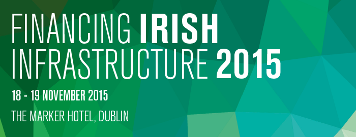Financing Irish Infrastructure