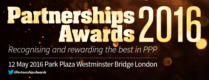 Partnerships Awards 2016