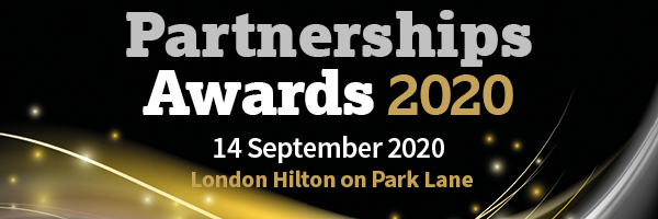 Partnerships Awards 2020