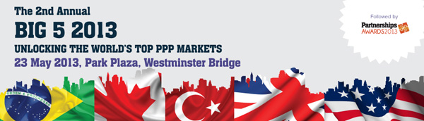 Unlocking the world's top PPP markets, Park Plaza Hotel, Westminster Bridge, London