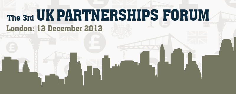 UK Partnerships Forum